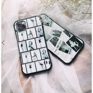 エイミーイストワール(eimy istoire)のeimy istoire   Marilyn iPhone11pro case(iPhoneケース)