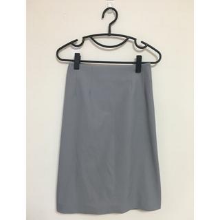 PLST - 新品タグ付き PLST    スカート 水色 S