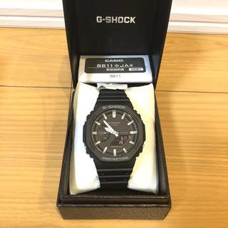 ジーショック(G-SHOCK)のCASIO G-SHOCK GA-2100-1AJF(腕時計(デジタル))