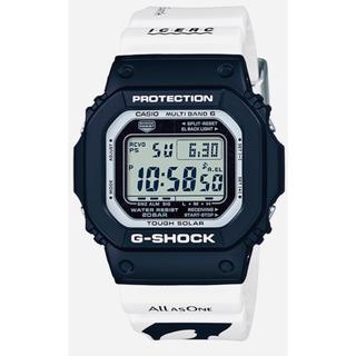 ジーショック(G-SHOCK)のCASIO 腕時計[G-SHOCKイルクジ2020年GW-M5610K-1JR](腕時計(デジタル))