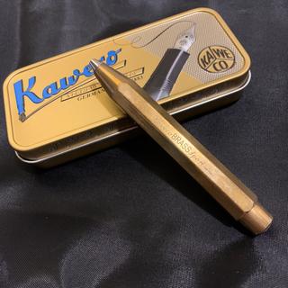 KAWECO / BRASS SPORT ボールペン
