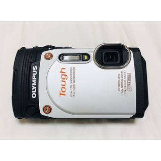 OLYMPUS - ★超美品★屋外使用なし★ オリンパス OLYMPUS TG-860 防水・防塵