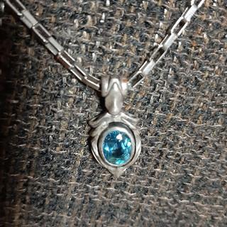 エムズコレクション(M's collection)のエムズコレクションnexのネックレス(ネックレス)