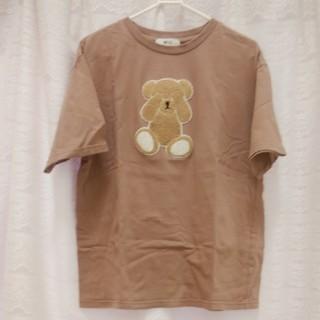 WEGO - WEGO くま Tシャツ