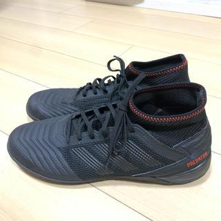 adidas - adidas プレデター 19.3 TF フットサル 27.5cm 美品