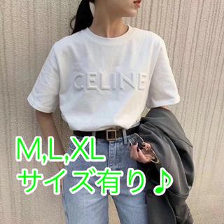 Tシャツ インポート 韓国 オルチャン 刺繍 白 ホワイト