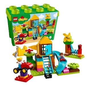 レゴ(Lego)のレゴ おおきな公園(積み木/ブロック)