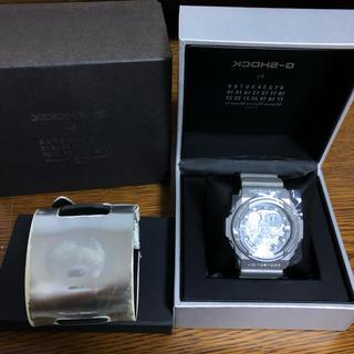 マルタンマルジェラ(Maison Martin Margiela)のマルジェラ Gショック コラボ 時計(腕時計(デジタル))