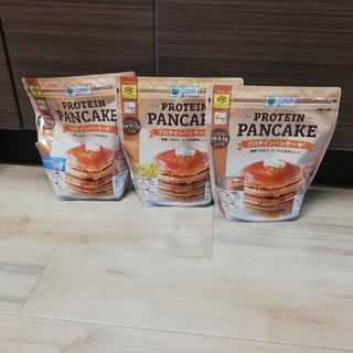 ファインラボ プロテインパンケーキ 3種類(プロテイン)