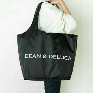 ディーンアンドデルーカ(DEAN & DELUCA)のDEAN&DELUCA ディーン&デルーカ レジかごバッグ(トートバッグ)