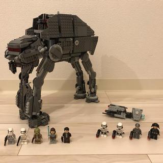 Lego - レゴ(LEGO) スターウォーズ(STAR WARS)2セット