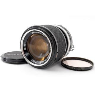ニコン(Nikon)のNIKON ニコン Zoom-NIKKOR Auto 1:3.5 43-86mm(レンズ(ズーム))
