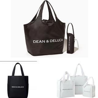 ディーンアンドデルーカ(DEAN & DELUCA)の DEAN&DELUCA 付録3セット(エコバッグ)