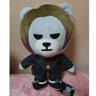 ビッグバン(BIGBANG)の非売品BIGBANGぬいぐるみ ジヨン(K-POP/アジア)