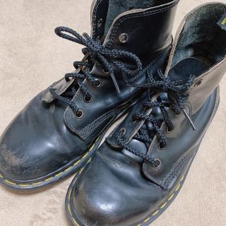 ドクターマーチン(Dr.Martens)のドクターマーチン 6ホール(ブーツ)