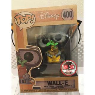 Disney - FUNKO POP! WALL-E ウォーリー Earth Day限定版