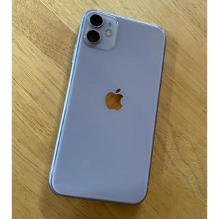iPhone - iPhone11 128GB