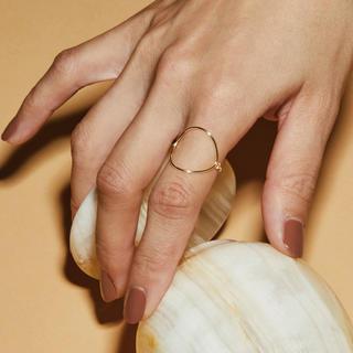 アーカー(AHKAH)のmai&G様専用 BALLOON Ring(リング(指輪))