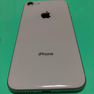 iPhone8  『docomo』(携帯電話本体)