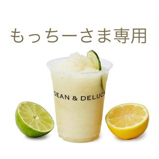ディーンアンドデルーカ(DEAN & DELUCA)の新品 Dean&Deluca ショッピングバック ( ブラック) (エコバッグ)