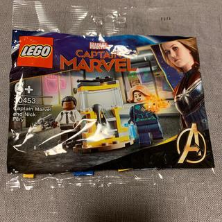 レゴ(Lego)のlego  30453 marvel(積み木/ブロック)