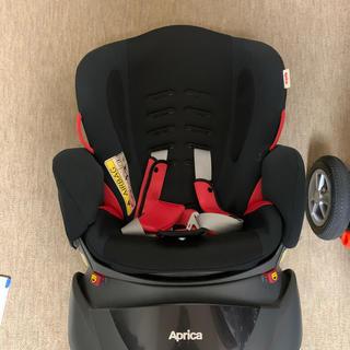 アップリカ(Aprica)のチャイルドシート 新生児(自動車用チャイルドシート本体)
