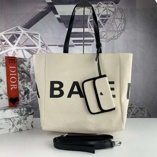 バレンシアガ(Balenciaga)の美品  BALENCIAGA トートバッグ(トートバッグ)