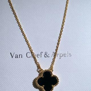 ヴァンクリーフアンドアーペル(Van Cleef & Arpels)のVan Cleef & Arpels ネックレス(ネックレス)