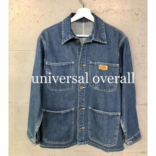universal overall デニムカバーオール!(カバーオール)