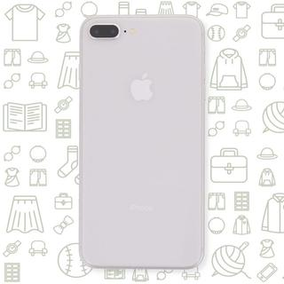 アイフォーン(iPhone)の【B】iPhone8Plus/64/ドコモ(スマートフォン本体)