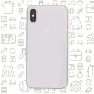 アイフォーン(iPhone)の【C】iPhoneXS/256/SIMフリー(スマートフォン本体)