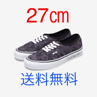 NEIGHBORHOOD - Vans Neighborhood Autentic 44 DX 27㎝