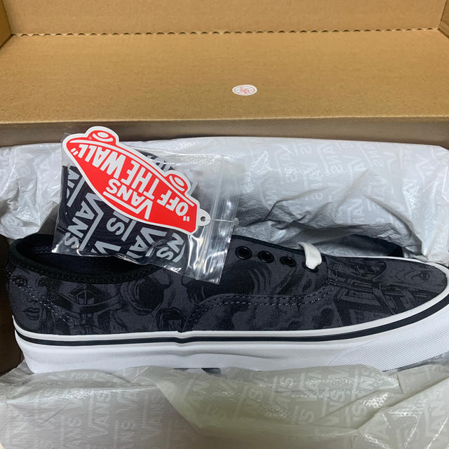 NEIGHBORHOOD(ネイバーフッド)のVans Neighborhood Autentic 44 DX 27.5㎝ メンズの靴/シューズ(スニーカー)の商品写真