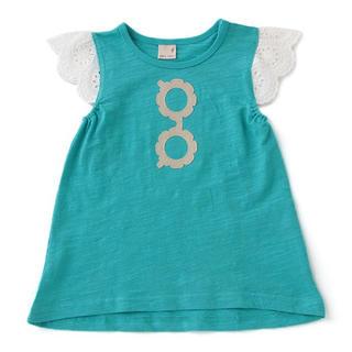 プティマイン(petit main)のプティマイン 冷感Tシャツ(Tシャツ/カットソー)