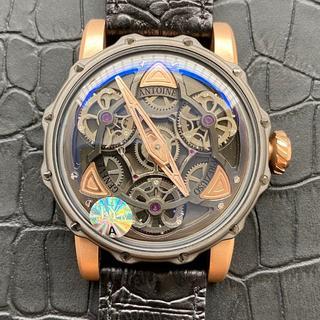 タグホイヤー(TAG Heuer)のSSR 人気 腕時計 自動巻き(腕時計(アナログ))