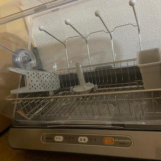 トウシバ(東芝)の東芝 食器乾燥機(食器洗い機/乾燥機)