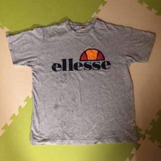 エレッセ(ellesse)のエレッセ  ロゴ大きいTシャツ(Tシャツ/カットソー(半袖/袖なし))