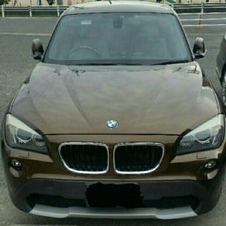 BMW - BMW.X1.❗低走行❗カーナビ❗テレビ❗ETC付き❗