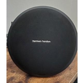 harman/kardon スピーカー Bluetooth(スピーカー)