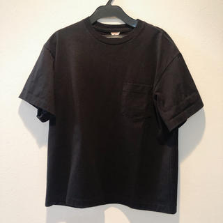 ヤエカ(YAECA)のフィルメランジェ Tシャツ(Tシャツ(半袖/袖なし))