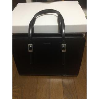 アオヤマ(青山)の洋服の青山 リクルートバッグ 就活バッグ サブバッグ付き(ビジネスバッグ)