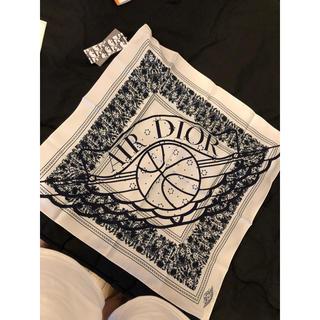 Dior - 【店舗限定】AIR DIOR スカーフ
