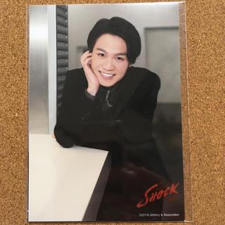 ジャニーズジュニア(ジャニーズJr.)の松田元太 フォトセ(アイドルグッズ)