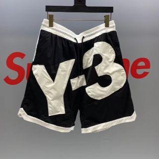 Y-3 - Y-3 ショートパンツ 新品