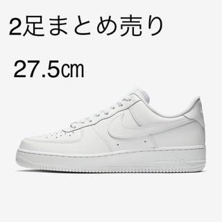 NIKE - 27.5㎝‼️‼️NIKE AIR FORCE 1 07 LOW