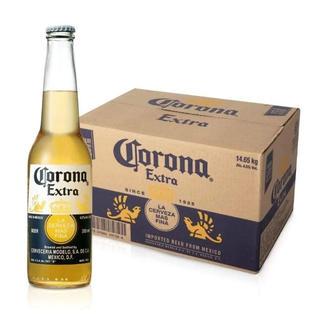 コロナ - コロナ コロナエキストラ コロナビール 355ml  24本