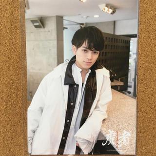 ジャニーズジュニア(ジャニーズJr.)の虎者 宮近海斗 フォトセ(アイドルグッズ)