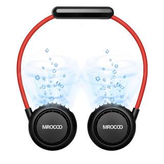 首掛け扇風機 携帯扇風機 3段風量調節 360°角度調整 充電式 熱中症対策(扇風機)