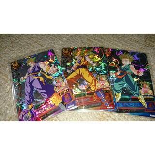 ドラゴンボールヒーローズカード(シングルカード)