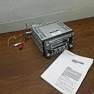 C44438  CD/MDセンターユニットDMZ345BK(その他)